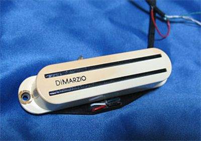 DIMARZIO FastTrack 2 ( DP182 )