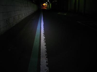 TOPEAK トピークのヘッドライトはこれだけ明るい