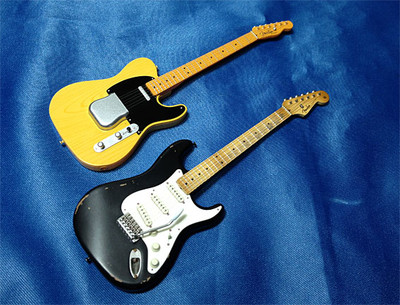 Fender The Best Collection