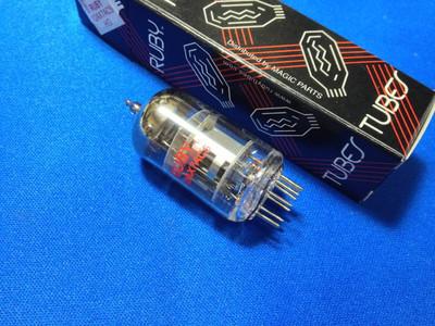 真空管 RUBY 12AX7AC5買ってみました