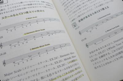 02_『ギタリストのための全知識』 養父 貴