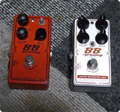 BB-PreampとBBP-COMP