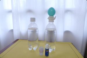 【 実験 】 炭酸を逃さない 炭酸キーパーを使うと水素は抜けにくいのか??
