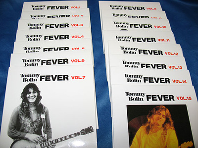 Tommy Bolin Fever
