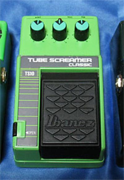 Ibanez TS-10
