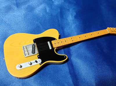 Fender The Best Collection 52テレキャスター