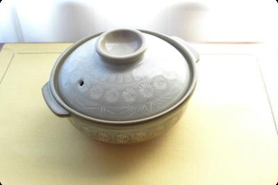 【レシピ】土鍋で炊くおいしいご飯のつくり方【備忘録】