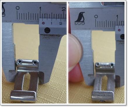 弦間112mmと108mmの違い