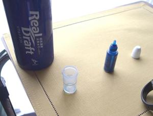 水素サーバーの水素濃度測定