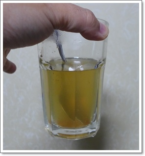 苓桂朮甘湯は美味しい